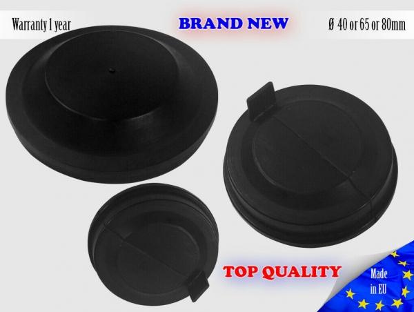 1X CITROEN C5 2004 - 2008 HQ Rubber Headlight Headlamp Cap Bulb Dust Cover Lid