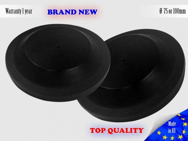 1X Citroen C3 Grand C4 Picasso 2006-2016 Headlight Cap Bulb Dust Cover Lid