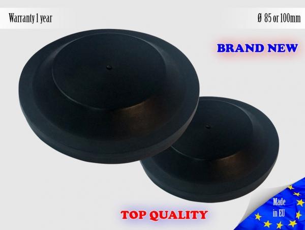 1X Headlight Headlamp Cap Bulb Cover Lid Audi A3 08-12 Opel Vauxhall Astra 04-19