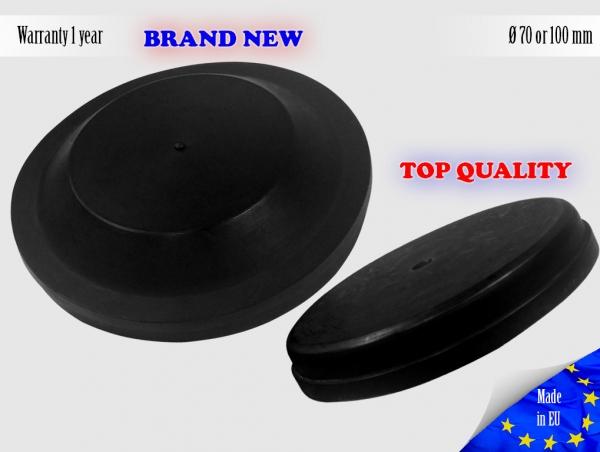 1X VAUXHALL OPEL COMBO D 2011-2019 Headlight Headlamp Dust Cap Bulb Cover Lid