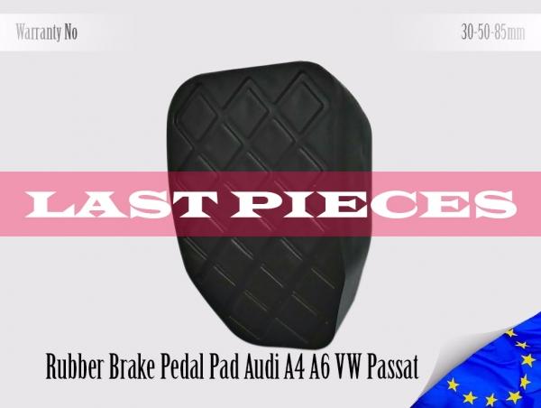Audi A4 A6 VW PASSAT Rubber Pedal Pad Brake 8D1721173