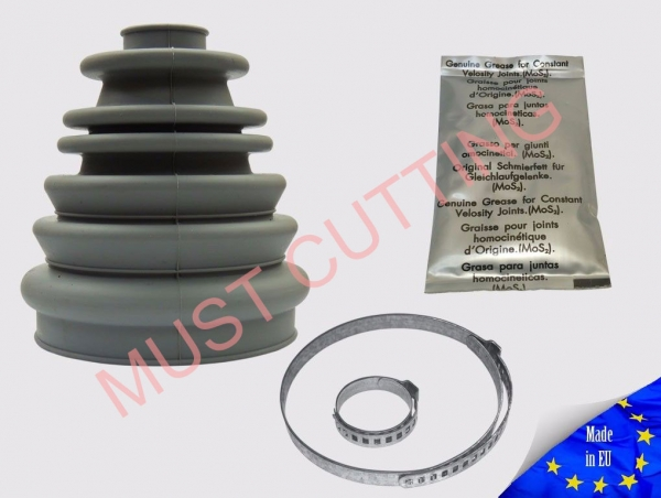 Universal High Quality Silicone Constant Velocity CV Joint Boot Drive Shaft sk02
